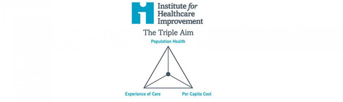 Triple Aim Framework: Why We Should Start With Experience of Care
